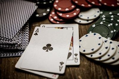 pokerdags