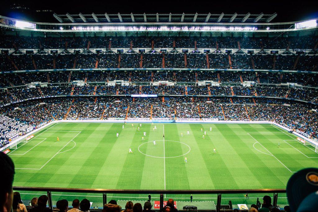 livebetting på fotboll